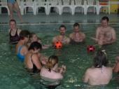 Matyáškovo plavání