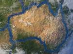 Kontinent Australie